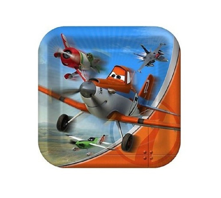 Disney Planes cake decorating and party supplies