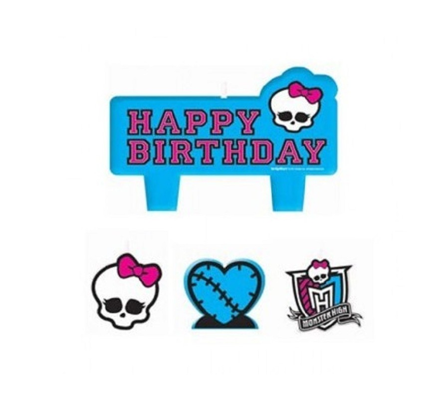 Monster High cake decorating supplies Edible icing images & cutters