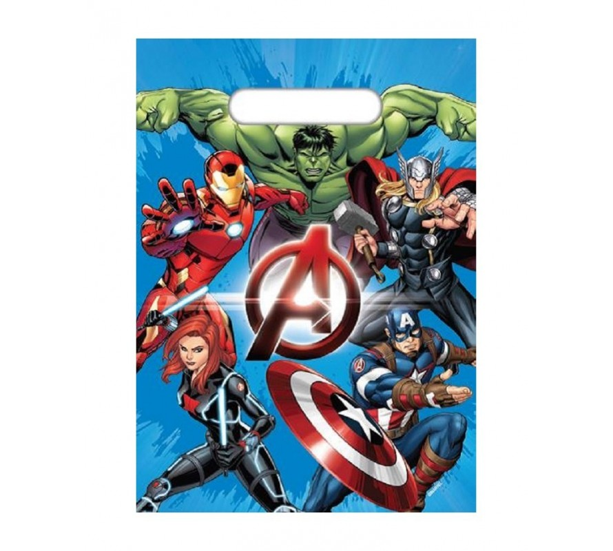 Avengers cake decorating & party supplies