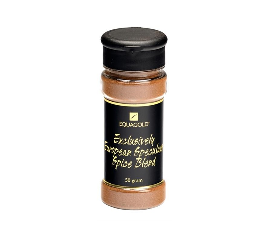 Gourmet spices for baking