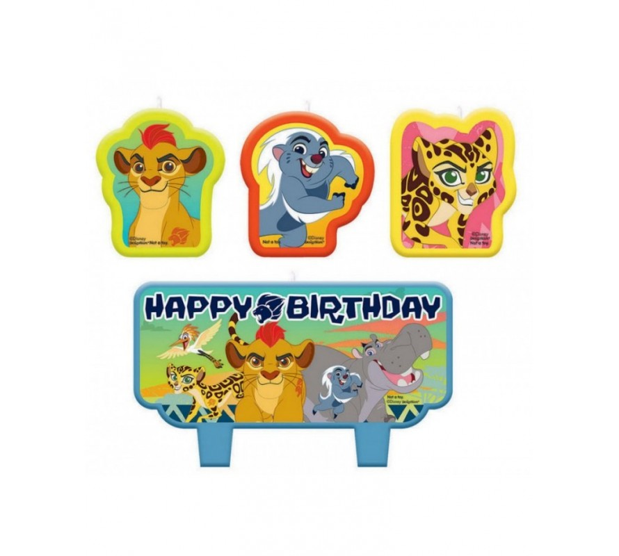 Lion King Edible cake icing images